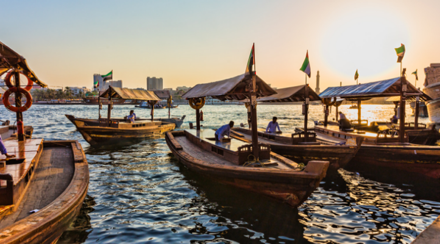 EXPLORE DUBAI WITH YOUR PASSPORT TO A WORLD OF CULTURE