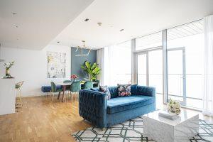 Full Sea View, 1 Bedroom in Blue Waters