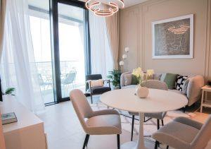 Captivating 1 Bedroom ,The Address Residences,JBR