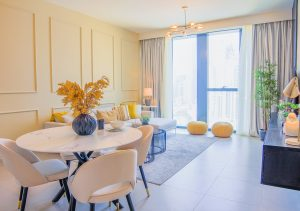 Brand New -1 Bedroom, BLVD Heights, Downtown